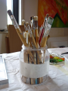 Workshops im Atelier